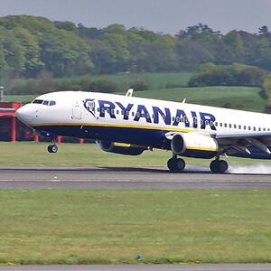 Ryanair The Start of the Decline