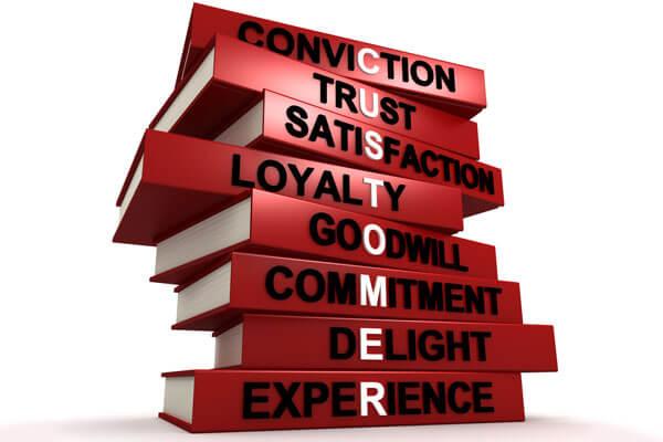 Customer Experience Evangelist